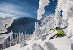 The Best Lesser-Known Ski Resorts Around Vancouver | BCLiving