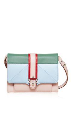 Caroline Shoulder Bag by Paula Cademartori