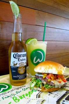 Bucket list (food destinations)  Wahlburgers - burger joint in MA owned by Paul, Donny and Mark Wahlburg. awesome.