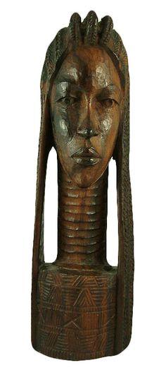 Nigerian artist Felix Idubor