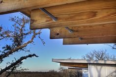 tiny cabin micro community in texas 00011 600x400   4 Couples Build Their Own Tiny Cabin Micro Community