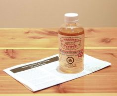 Cleaning Wood Furniture On Pinterest Cleaning Wood