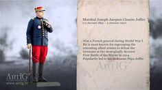 The marshals of Third republic