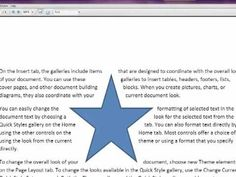 Silhouette Tutorial - Wrapping A Paragraph Around a Shape - by Doodling Debbie #Silhouette #Cameo
