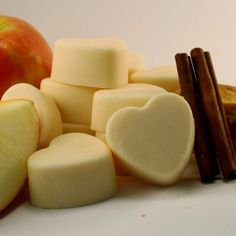 Baked Apple Pie Soy Wax Melts