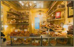 Love Balthazar Bakery.