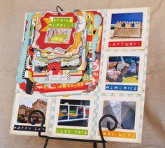 August Blog Class Winner and Souvenir Class Kit