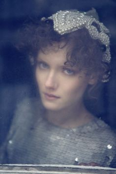 'Atelier,' ethereal, dreamy #fashion #photography from Stefan Giftthaler on @Behance