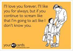 haha!!! I really like this...