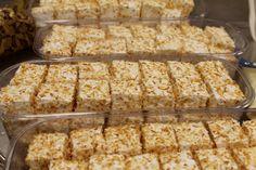 Toasted Coconut Marshmallows