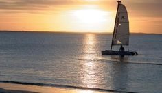 Sailing in Turks and Caicos Islands