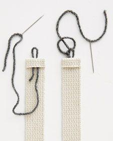 Handmade bracelet closure how-to