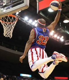 #32 Jet is use to taking off for the hoop.  If you're ready for take off, get your Jet jersey here.