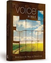 The Voice Bible, for reader scripts and dramas. Free pdf of NT