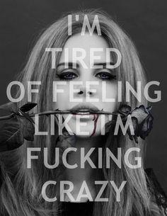Lana Del Rey Lyrics