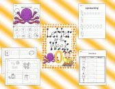 Letter of the Week Oo product from NicoLanier on TeachersNotebook.com preschool letter, letter recognit