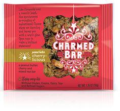 Energy Bars from Charmed Bar