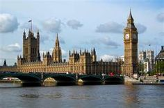 Houses of Parliment, London