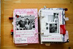 3 year wedding anniversary gift idea :)