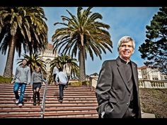 "Native San Franciscan Fr. Stephen Privett is an accomplished scholar and theologian, a champion of ""whole person"" education and the 27th president of USF."