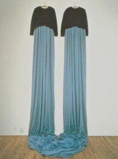 Beverley Semmes, 1991