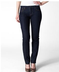 Levi Curve iD jeans