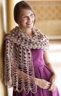 By Vashti Braha (CLF Professional Member) The New Tunisian Crochet: Book Review Official Site of the CLF