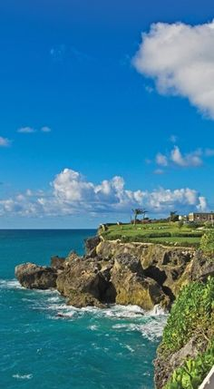 The Crane Residential Resort in Saint Philip, Barbados