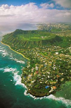 Oahu, Hawaiian Islands