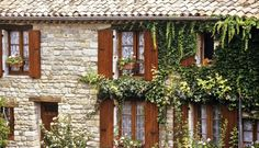 French windows and French doors