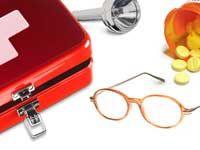 #Prepper #survival - 5 Disaster Prep Tips for Older Americans