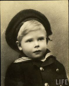 Beautiful boy -King Edward VIII - Duke of Windsor as a child.