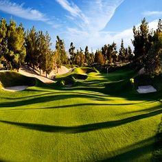 Desert Pines Golf Club - Las Vegas #Golf, #Sport, #Perspective of Circuit, #Health, #Wellness, #USA