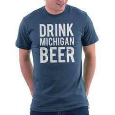 Drink Michigan Beer