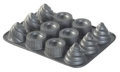 Amazon.com: Nordic Ware Pro Cast Filled Cupcakes Pan: Kitchen & Dining