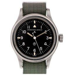 International Watch compnay