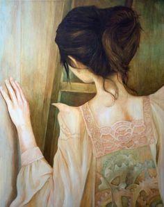 Nom Kinnear King - gallery of paintings and artwork by Nom Kinnear King