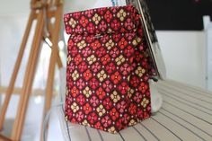 DIY Fabric Lunch Bag! | Prudent Baby