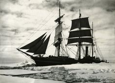 Robert Falcon Scott's expedition