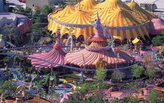 Seuss Landing at Islands of Adventure