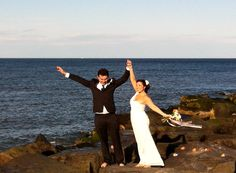 My special elopement package on the beach at the Jersey Shore