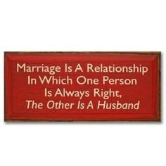 for the husbands :) #quotes #funny