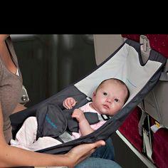 Flyebaby Airplane Baby Seat $50.00