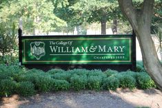 William and mary supplement essay