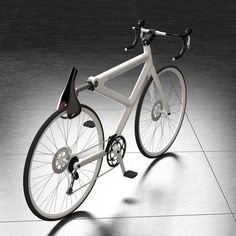 Saddle Lock concept //