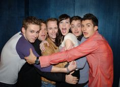 Dominic Monaghan. Sean Astin. Billy Boyd. Liv Tyler. Elijah Wood. Orlando Bloom.