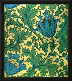 Graphic design arts and craft movement on pinterest for Arts and crafts movement graphic design