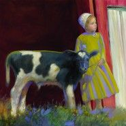 Amish - The Sanctuary: The Art of Nancy Noel