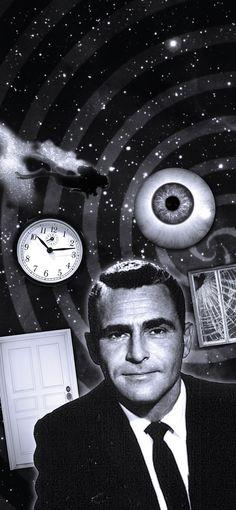 Rod Serling | The Twilight Zone