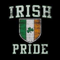 image gallery irish pride